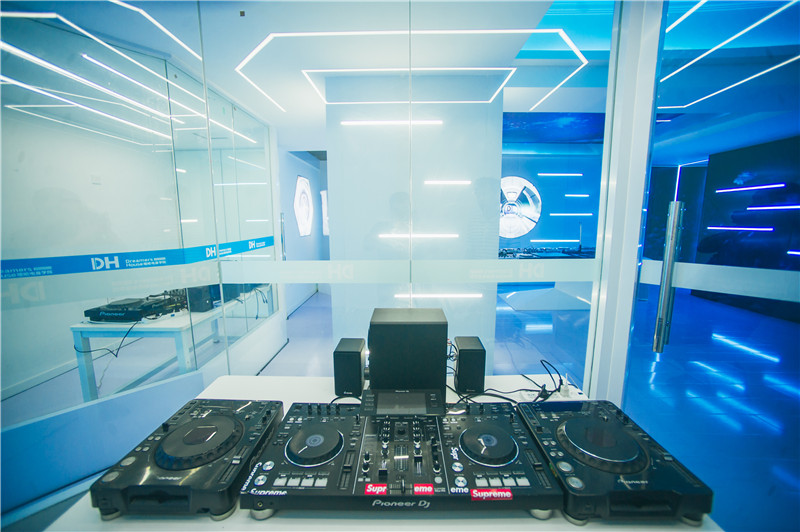 西安DJ培训免费试学+推荐就业
