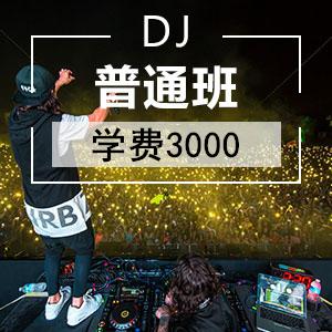 <b>DJ培训普通班</b>